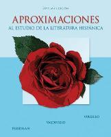 Aproximaciones al estudio de la literatura hispanica (Paperback)