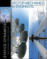 Vector Mechanics for Engineers: Statics and Dynamics (Hardback)