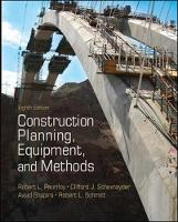 Construction Planning, Equipment, and Methods (Hardback)