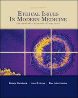 Ethical Issues In Modern Medicine: Contemporary Readings in Bioethics (Paperback)