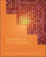 Essentials of Economics (Hardback)