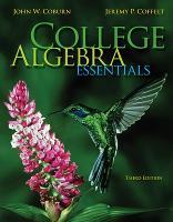 College Algebra Essentials (Hardback)