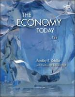 The Economy Today (Hardback)