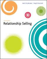 Relationship Selling (Hardback)