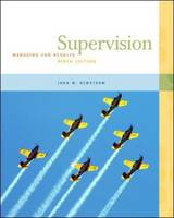 Supervision: Managing for Results (Paperback)