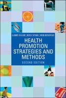 Health Promotion Strategies and Methods (Paperback)