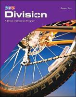Corrective Mathematics Division, Additional Answer Key - CORRECTIVE MATH SERIES (Book)