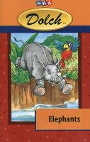 Dolch (R) Elephants (First Reading Books) - DOLCH FIRST READING BOOKS (Paperback)