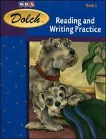 Reading and Writing Practice - Dolch Basic Vocabulary (Hardback)