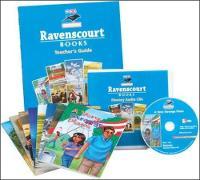 Corrective Reading, Ravenscourt Reaching Goals Fluency Audio CD Pkg. - CORRECTIVE READING DECODING SERIES (CD-ROM)
