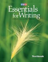 SRA Essentials for Writing Textbook - EXPRESSIVE WRITING (Hardback)