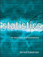 STATISTICAL TECHNIQUES FOR BUS (Paperback)