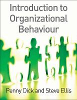 Introduction to Organizational Behaviour (Paperback)
