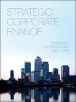 Strategic Corporate Finance (Paperback)
