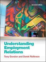 Understanding Employment Relations (Paperback)