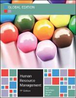 Human Resource Management, Global Edition (Paperback)