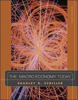 The Macro Economy Today + Global Poverty Chapter (Paperback)