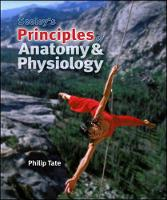 Seeley's Principles of Anatomy & Physiology (Hardback)
