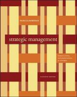 MP Strategic Management (Hardback)