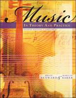 Music in Theory and Practice: v. 2