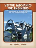 Vector Mechanics for Engineers: Dynamics (Hardback)