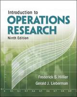 Introduction to Operations Research
