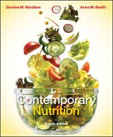 Contemporary Nutrition (Hardback)