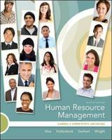 Human Resource Management with Connect Plus (Hardback)