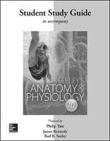 Seeley's Anatomy & Physiology (Spiral bound)