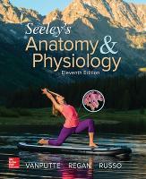 Seeley's Anatomy & Physiology (Hardback)