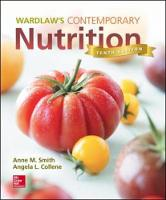 Wardlaw's Contemporary Nutrition (Paperback)