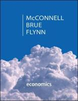 Economics: Principles, Problems, & Policies (Hardback)