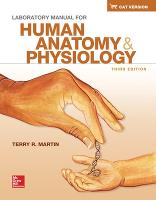 Laboratory Manual for Human Anatomy & Physiology Cat Version (Spiral bound)