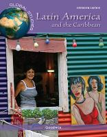 Global Studies: Latin America and the Caribbean (Paperback)