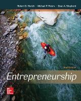 Entrepreneurship (Hardback)