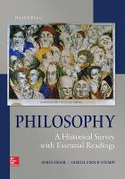 Philosophy: A Historical Survey with Essential Readings (Paperback)