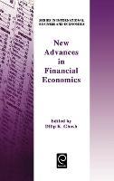 New Advances in Financial Economics - Series in International Business and Economics (Hardback)