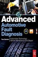 Advanced Automotive Fault Diagnosis, 3rd ed (Paperback)