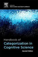 Handbook of Categorization in Cognitive Science (Hardback)
