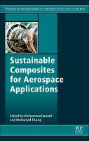 Sustainable Composites for Aerospace Applications - Woodhead Publishing Series in Composites Science and Engineering (Paperback)