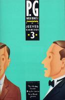 The Jeeves Omnibus - Vol 3: (Jeeves & Wooster) - Jeeves & Wooster (Paperback)
