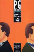 The Jeeves Omnibus - Vol 4: (Jeeves & Wooster) - Jeeves & Wooster (Paperback)