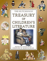 Hutchinson Treasury of Children's Literature (Hardback)