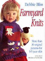 Farmyard Knits (Paperback)