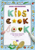 Kid's Cook Book (Hardback)