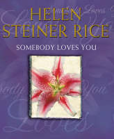 Somebody Loves You (Hardback)