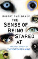 The Sense Of Being Stared At (Hardback)