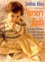 Nursery Knits (Paperback)