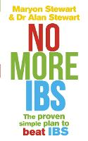 No More IBS!: Beat irritable bowel syndrome with the medically proven Women's Nutritional Advisory Service programme (Paperback)