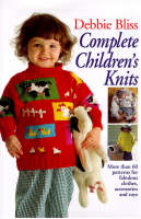 Best Of Debbie Bliss Children's Knits (Hardback)